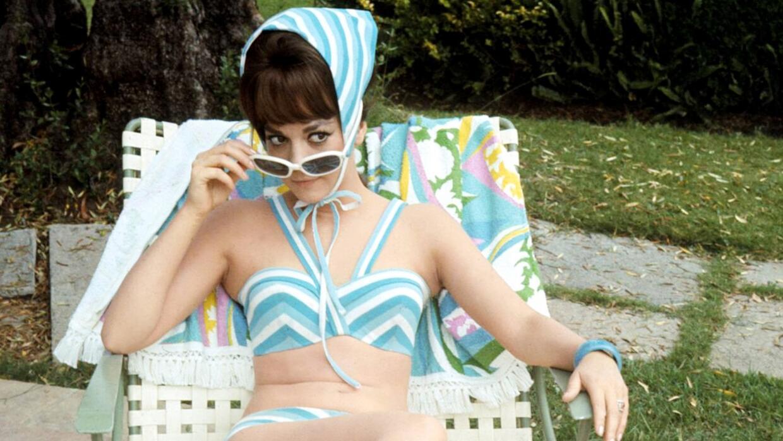 Los 70 años del bikini en un minuto