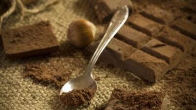 Beber chocolate reduce a un diez por ciento el riesgo de padecer apoplej...