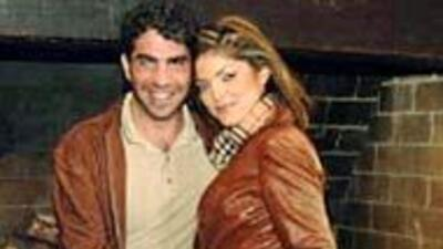 Jorge Kawaghi eligió a Yolli pero  a Ana Bárbara también