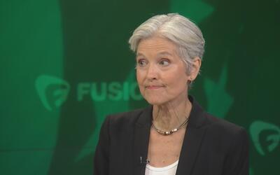 Jill Stein y su compañero de fórmula dicen por qué creen que sería un pe...