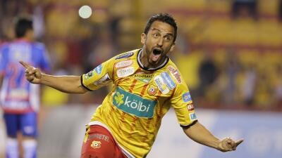 Herediano ganó en casa
