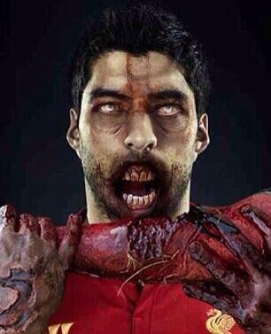 Ah, ¡es que es zombie! Mira aquí los videos más chis...