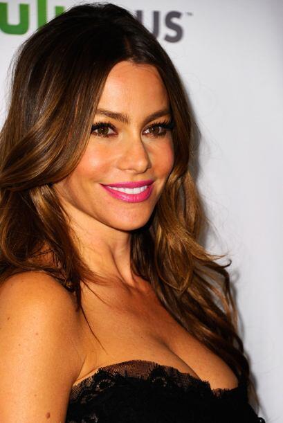 Sofía Vergara: Aunque no lo creas esta exuberante latina no soporta la i...
