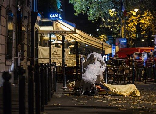 La onda expansiva de los ataques de París paris3.jpg