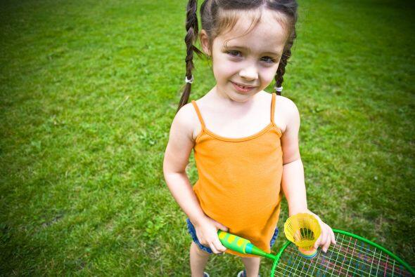 'Badminton set'. Dale a esta primavera un 'brit touch': las risas no fal...