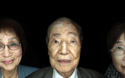 Sobrevivientes Hiroshima