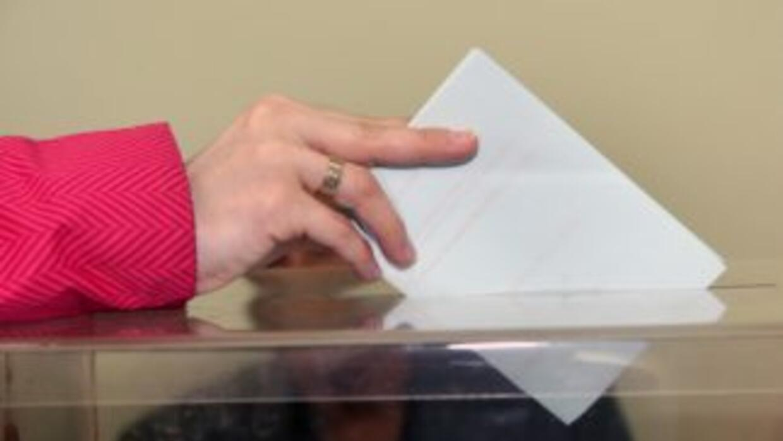 Además de representants, en noviembre Texas elige gobernador, el resto d...
