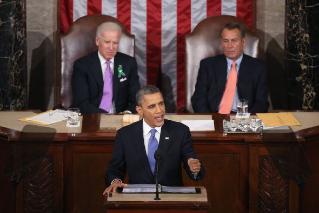 """""""Envíenme un proyecto de ley para una reforma migratoria integral en los..."""