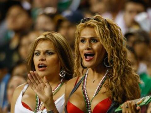 La Copa Oro ha estado llena de grandes momentos en lso terrenos de juego...
