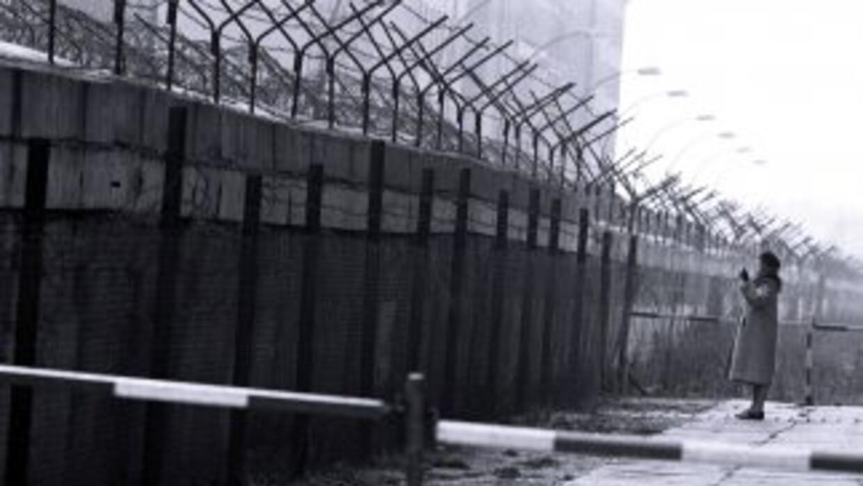 El Muro de Berlín fue un símbolo de represión durante décadas.