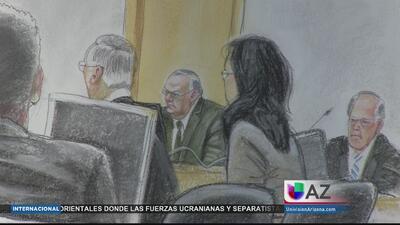 Arpaio confiesa haber investigado a familia del juez