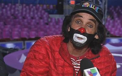 'Cepillín' dice que Juan Gabriel no está muerto y no cree que procreara...