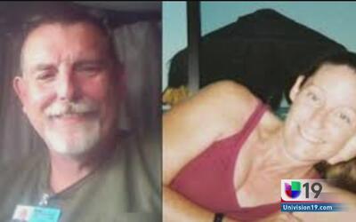 Hallan con vida a la pareja desaparecida en Wentworth Springs Road