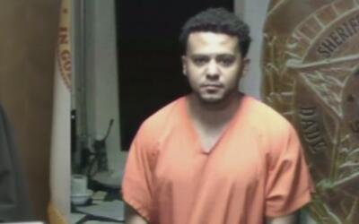 Arrestan sin derecho a fianza a un hombre acusado de encerrar y golpear...