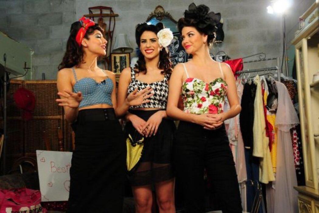 La moda siempre ha sido uno de los temas favoritos de las mujeres.