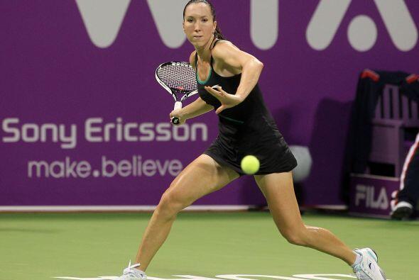 08. Jelena Jankovic (SRB) 4,445