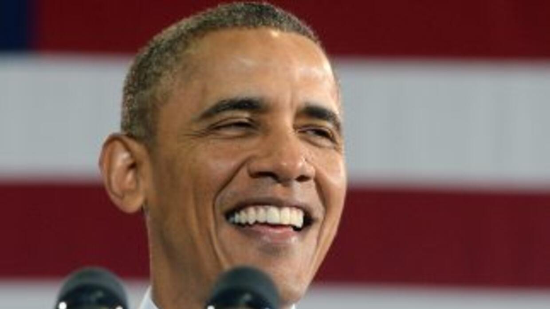 Obama insistió en la necesidad de una reforma migratoria