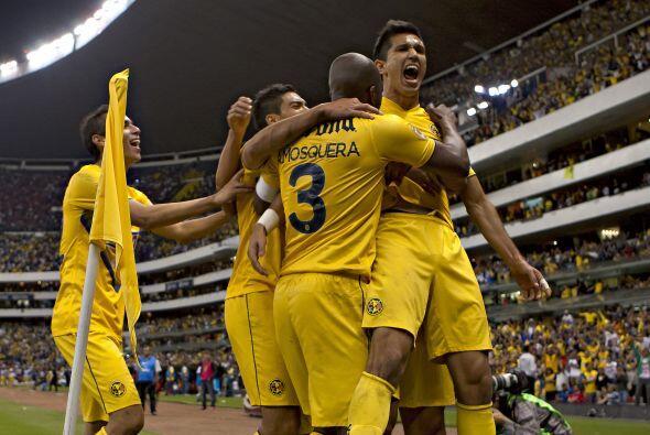 Entonces llegaron las semifinales ante Toluca y aunque si bien es cierto...