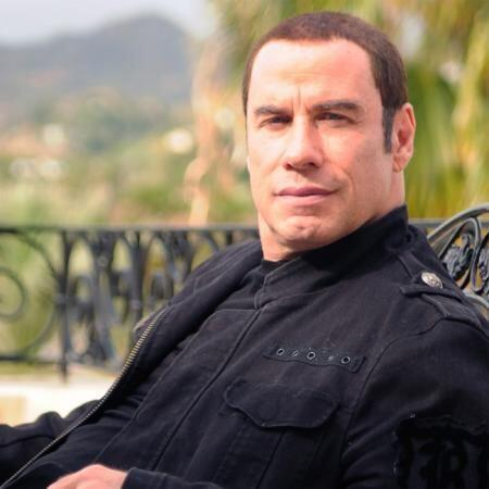 El actor John Travolta también estuvo implicado por un presunto u...