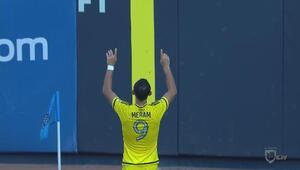 Columbus Crew 2-1 NYCFC: Federico Higuaín luce como figura del partido