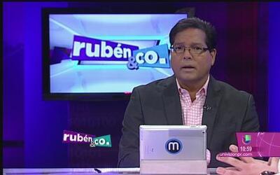 Rubén & Co. - 4 de agosto