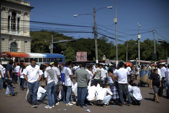 Munguía Payés adelantó que en al menos unos 10 de los 262 municipios del...