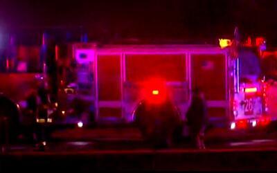 Al menos siete heridos deja un accidente de tráfico en la Autopista 290