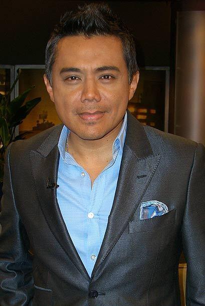 Raúl Brindis dia a día presenta 'El show de Raúl y Pepito'.