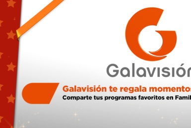 Galavisión, Navidad, Header