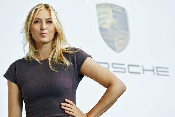 No cabe duda que Esquire tuvo buen ojo al elegir a Maria Sharapova para...
