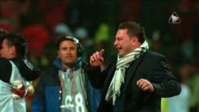 Antonio Mohamed, el técnico argentino que colmó de alegría a Tijuana