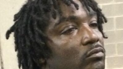 Arrestan en Austin a fugitivo de Texas