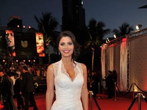 Chiquinquirá Delgado es nuestra primera nominada a ser la más sexi de la...