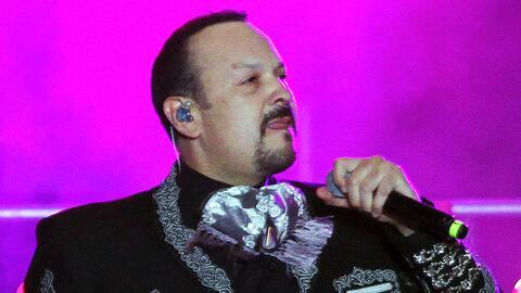 Pepe Aguilar dejará que la ley se encargue de su hijo Emiliano