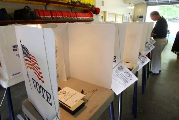 La principal diferencia a cómo eran antes las elecciones primarias en Ca...