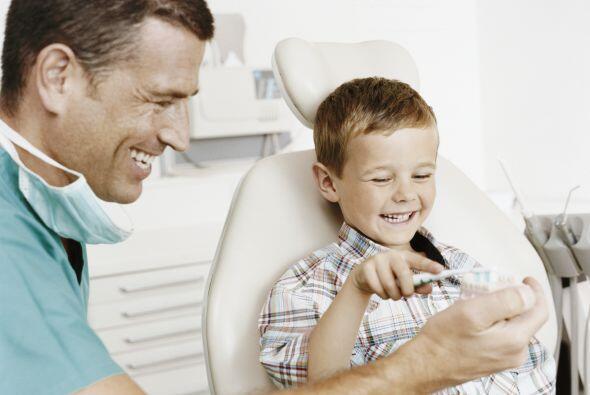 En el caso de los niños, la cobertura dental es un beneficio de salud es...