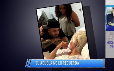 El cantante de corridos Regulo Caro presentó a la mujer de su vida nikcy...