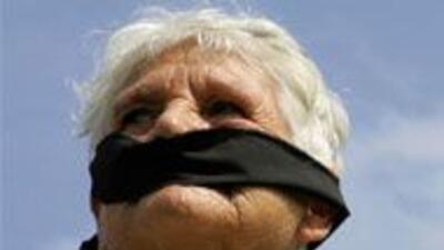 Un joven de 14 años violó a su propia abuela, una mujer de 64 años, en B...