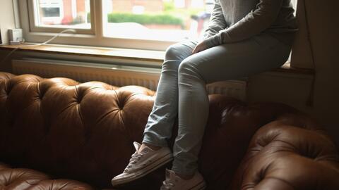 Una de cada cuatro jóvenes latinas ha sido agredida sexualmente en EEUU,...