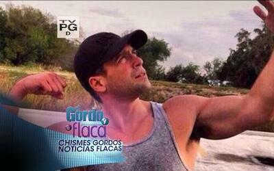 Chismes gordos: Bobby Pulido se cambió su nombre a 'Bobby Cupido'