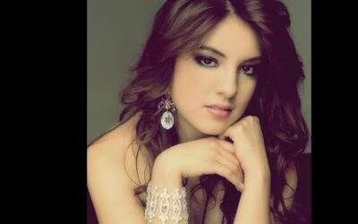 Reyna Muñoz de México, participante Casting Virtual 2015