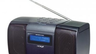 El innovador IS9181 es un radio para escuchar música por Internet.