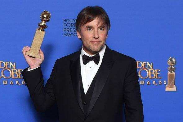 Mejor director, Richard Linklater, por 'Boyhood', dejando en el camino a...