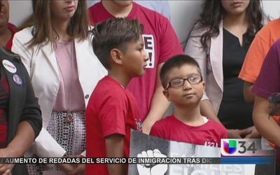 La esperanza permanece entre la comunidad inmigrante tras fallo de la Su...