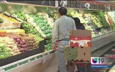 ¿Qué alimentos salen más baratos durante Navidad?