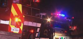 Oficial que atropelló a peatón conducía con imprudencia
