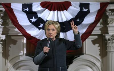 Hillary Clinton: curiosidades de su pelo