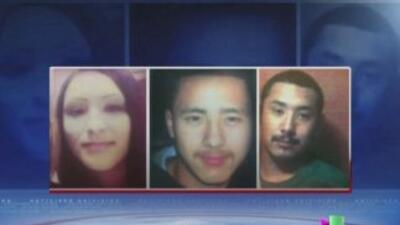 Confirman identidad de cadáveres de hermanos texanos