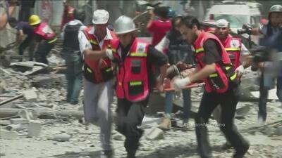 Convocan en la ONU discusión sobre Gaza