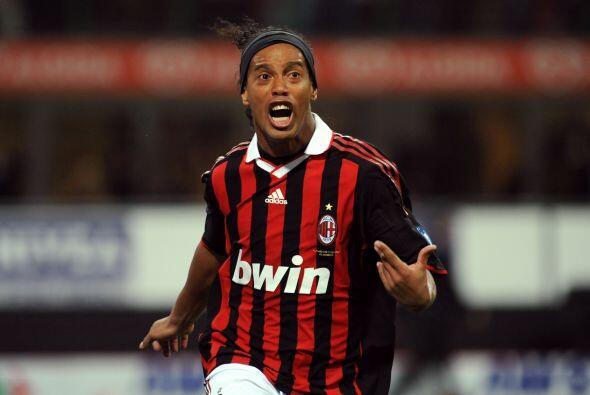 Con los rossoneros necesitaría sólo 28 días para marcar su primer tanto,...